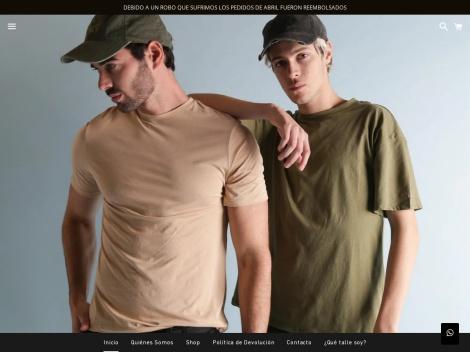 Tienda online de Felipe Quinto – Zapatos de Hombre