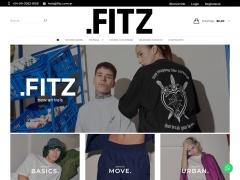 Venta online de Camperas de Mujer en FITZ (Mayorista)