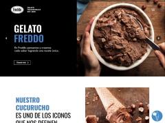 Venta online de Delivery online en Freddo Pedidos Online
