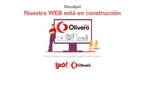 Tienda online de García & Olivero