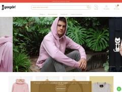 Venta online de Remeras en Gargán