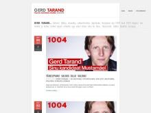 Gerd Tarand