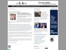 Gordon Wells