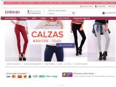 Venta online de Tiendas online Mayoristas en Embrujo Jeans
