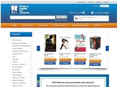 Venta online de Libros online en Kel Ediciones | Libros en Inglés