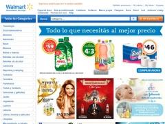 Venta online de Delivery online en Walmart Online