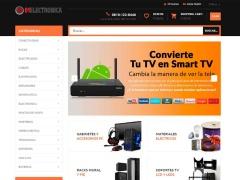 Venta online de Electrodomésticos Online en 01Electrónica ✅