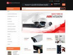 Venta online de MercadoShops en 01 Seguridad Electrónica