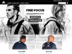 Venta online de Tiendas Deportivas en Adidas Argentina