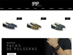 Venta online de Venta online en Gogo Alpargatas