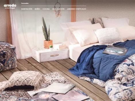 Tienda online de Arredo | Tienda Online
