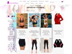 Venta online de Tiendas Deportivas en Avellaneda Ropa – Indumentaria Deportiva y Fitness