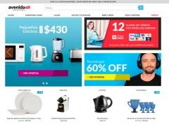 Venta online de Electrodomésticos Online en Avenida ◈ Tienda online ✅