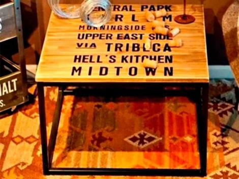 ¡Muebles y Cosas Lindas para tu Casa!