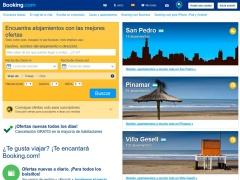 Venta online de Viajes Online en Booking Argentina