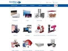 Venta online de Supermercados en Carrefour Online Argentina