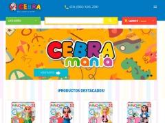 Venta online de Jugueterias online de Argentina en Jugueterías Cebra