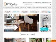 Venta online de Decoración online y Artículos de Bazar en DecoGallery