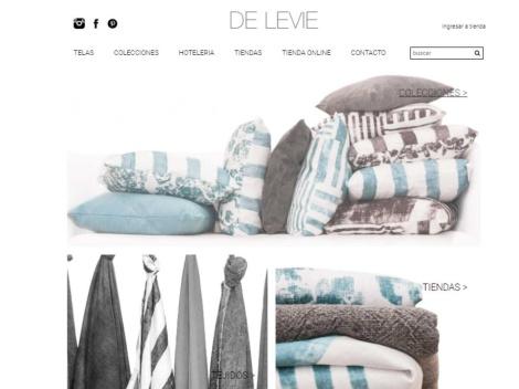 Tienda online de DE LEVIE