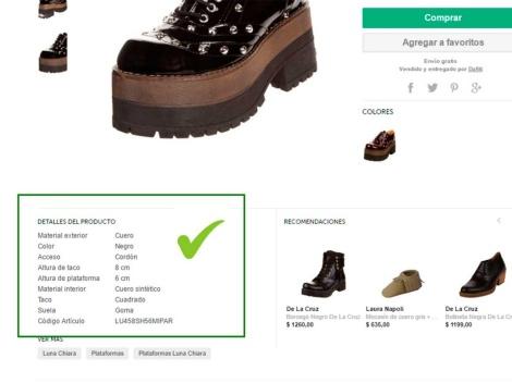 La importancia de la descripción de los productos | Optimizando tu Tienda online