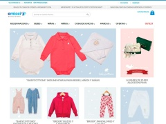 Venta online de Productos y Ropa para Bebés y Chicos en Emicci – Ropa y Calzado Infantil