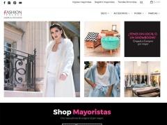 Venta online de Accesorios Mayorista en Fashion Palace