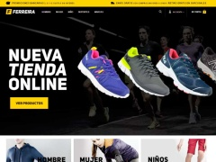 Venta online de Envío Gratis en Ferreira Sport