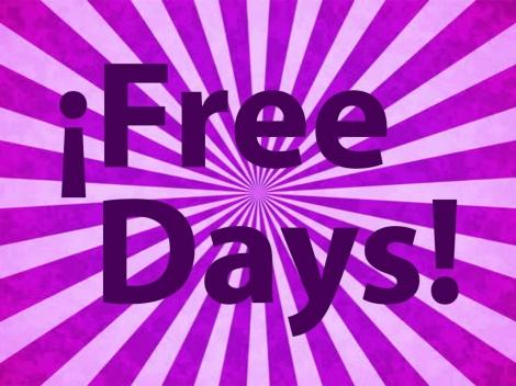 Free Day 2020 en Argentina ¡Días de Descuentos!