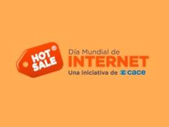 Comercio Electrónico en Argentina en Hot Sale 2017 en Argentina