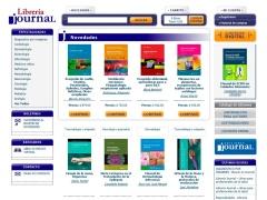 Venta online de Libros online en Libreria Journal