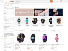 Venta online de Relojes en Relojes en Linio