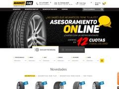 Venta online de Repuestos para Autos en Market Car