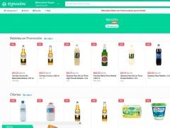 Venta online de Supermercados en Mercadoni Argentina