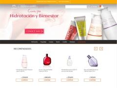 Venta online de Maquillajes, Perfumes y Productos de Belleza en Natura Cosméticos