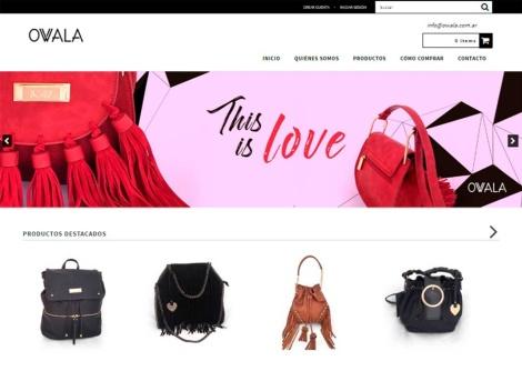 Tienda online de Owala Handbags – Tienda online de Carteras y Mochilas