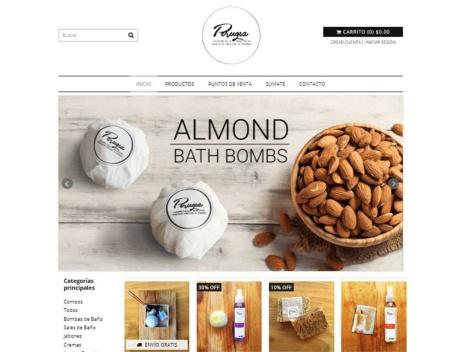 Tienda online de Perugia ✅ Cosmética Natural