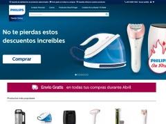 Venta online de Electrodomésticos Online en Tienda Philips