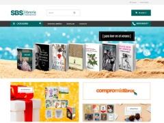 Venta online de Libros online en SBS Librería Internacional