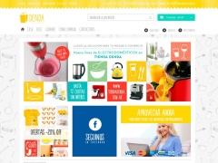 Venta online de Almohadones en Tienda Denda
