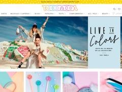 Venta online de Bijouterie y Accesorios de Moda en Todo Moda
