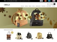 Venta online de Argentina en Owala Handbags ✅ Tienda online de Carteras y Mochilas