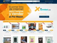 Venta online de Tiendas online Mayoristas en Por Cantidad