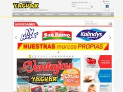 Venta online de Supermercados en Mayorista Yaguar