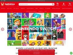 Venta online de Videojuegos y Consolas en HADRIATICA Juegos