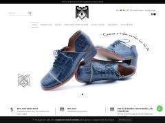 Venta online de Calzado Femenino en Hermanas Aguila