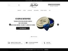 Venta online de Instrumentos Musicales en HipStrap