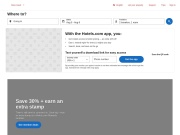 Hotels.com Coupon and Deals for May 2017
