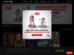 Venta online de Venta de Entradas para Espectáculos y Eventos en Cines Hoyts Argentina