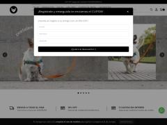 Venta online de Emprendimientos de Argentina en Husky – Accesorios para Perros