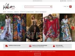 Venta online de Córdoba en Iandra Kohan